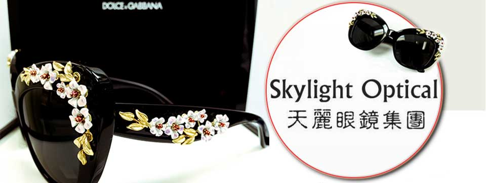 Welcome to Skylight Optical!